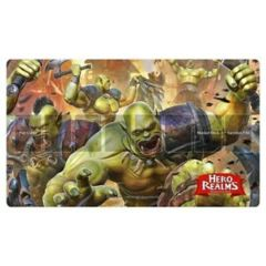 Hero Realms: Rampage Playmat