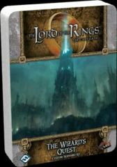 The Lord of the Rings LCG: The Wizard's Quest - Custom Scenario Kit