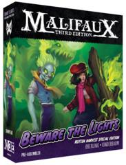 Malifaux: Rotten Harvest - Beware the Lights