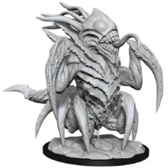 Magic the Gathering Unpainted Miniatures: W03 Mage Hunter