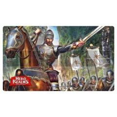 Hero Realms:Command Playmat