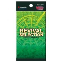Revival Selection Booster Pack