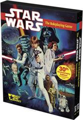 Star Wars the Roleplaying Game: 30th Anniversary Edition