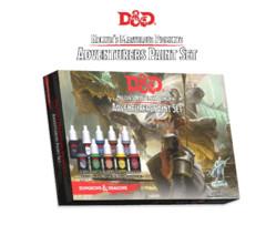 D&D Nolzur's Marvelous Pigments - Adventurers Paint Set