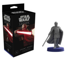 Star Wars: Legion - Count Dooku - Commander Expansion
