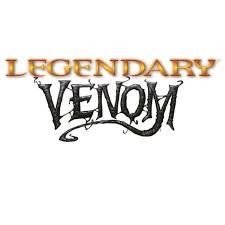 Marvel: Legendary Deck Building Game - Venom