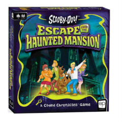Scooby-Doo!: Escape from the Haunted Mansion