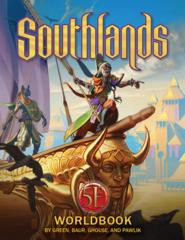 Southlands World Book
