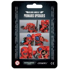 Primaris Blood Angels Upgrades