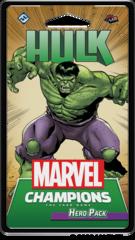 Marvel Champions TCG: Hulk Hero Pack