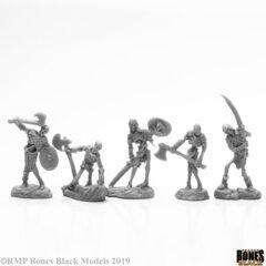 Bog Skeletons (5)