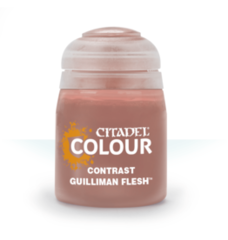 Guilliman Flesh Contrast