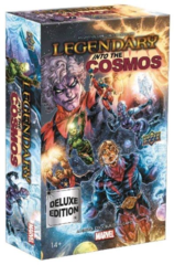 Legendary: Into the Cosmos