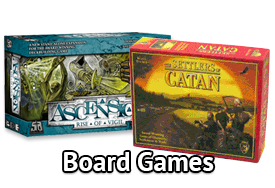 Shop Board Games