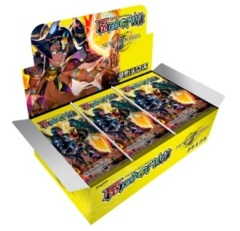 New Dawn Rises Booster Box