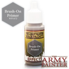 Brush-On Primer (Effects)