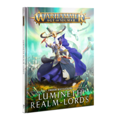BATTLETOME LUMINETH REALM LORDS (HB) ENG