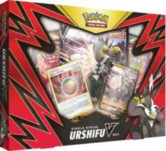 Single Strike Urshifu V Box