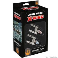 Star Wars X-Wing BTA-NR2 Y-wing Expansion Pack