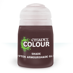 SHADE: CRYPTEK ARMOURSHADE (18ML)