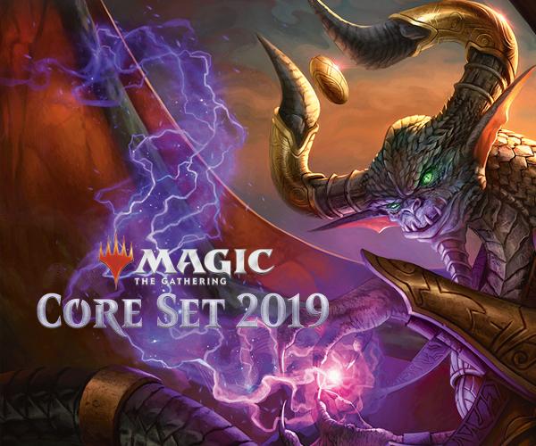 Core Set 2019