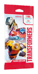 Transformers TCG Base Set Booster