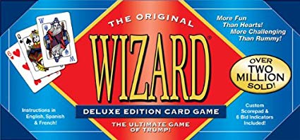 Wizard: Deluxe Edition