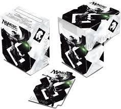 Ultra Pro M15 Nissa Deckbox