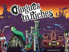 Rogues to Riches