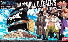 Marshall D.Teach's Ship