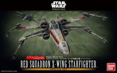 Red Squadron X-Wing 1/72