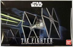 Tie Fighter - 1/72