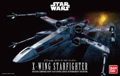 X-Wing Starfighter - 1/72
