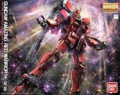 MG 1/100 - Amazing Red Warrior