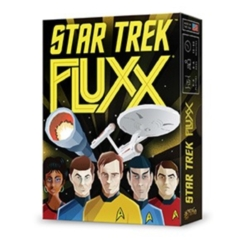 Star Trek: The Original Series Fluxx