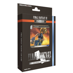 Final Fantasy TCG: IX Starter Deck