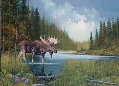 1000 - Moose Lake