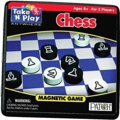 Game Tin - Chess