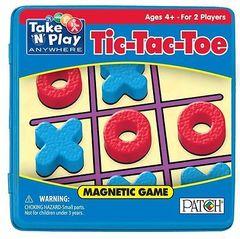 Game Tin - Tic Tac Toe