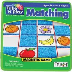 Game Tin - Matching