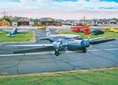 1000 - Municipal Airport