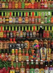 1000 - Hot Hot Sauce