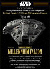 Millennium Falcon (Perfect Grade) - 1/72