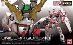 RG 1/144 - Unicorn Gundam