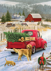 1000 - Christmas on the Farm