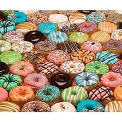1000 - Doughnuts