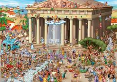 1000 - Acropolis of Athens