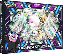 GX Box - Bewear
