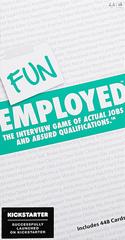 Funemployed!