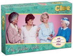 Clue - The Golden Girls